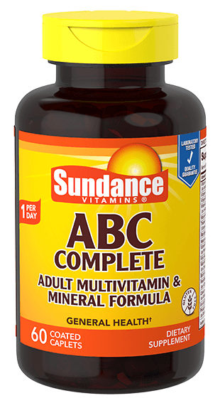 ABC Complete Multivitamin