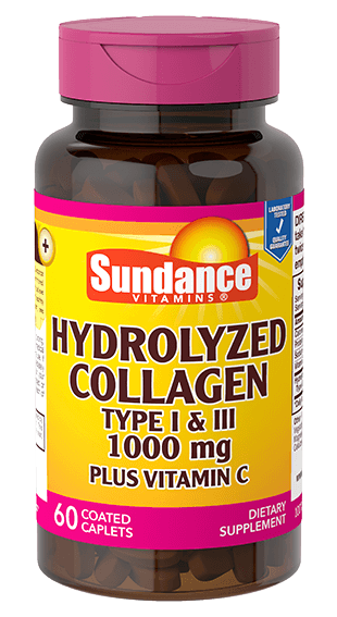 Hydrolized Collagen 1000 mg