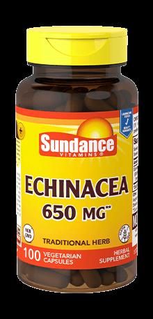 Echinacea 650 mg