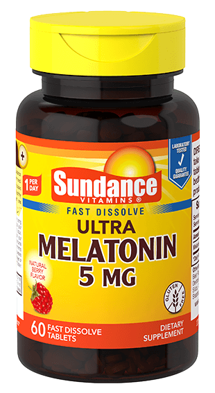 Melatonin 5 mg