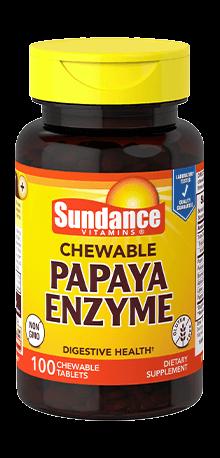 Chewable Papaya Supreme