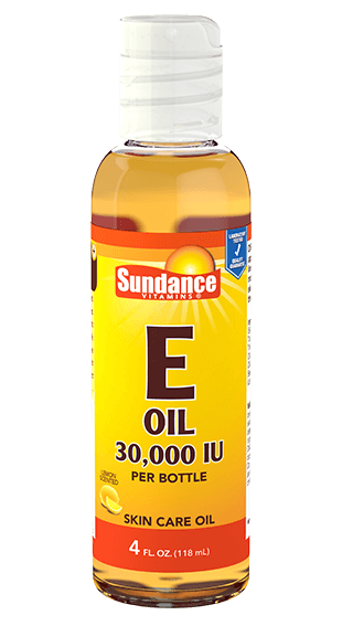 Vitamin E Oil 2 oz.
